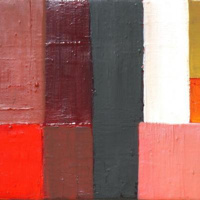 N°1 Covid-1930x47 cm Prix:  300 €
